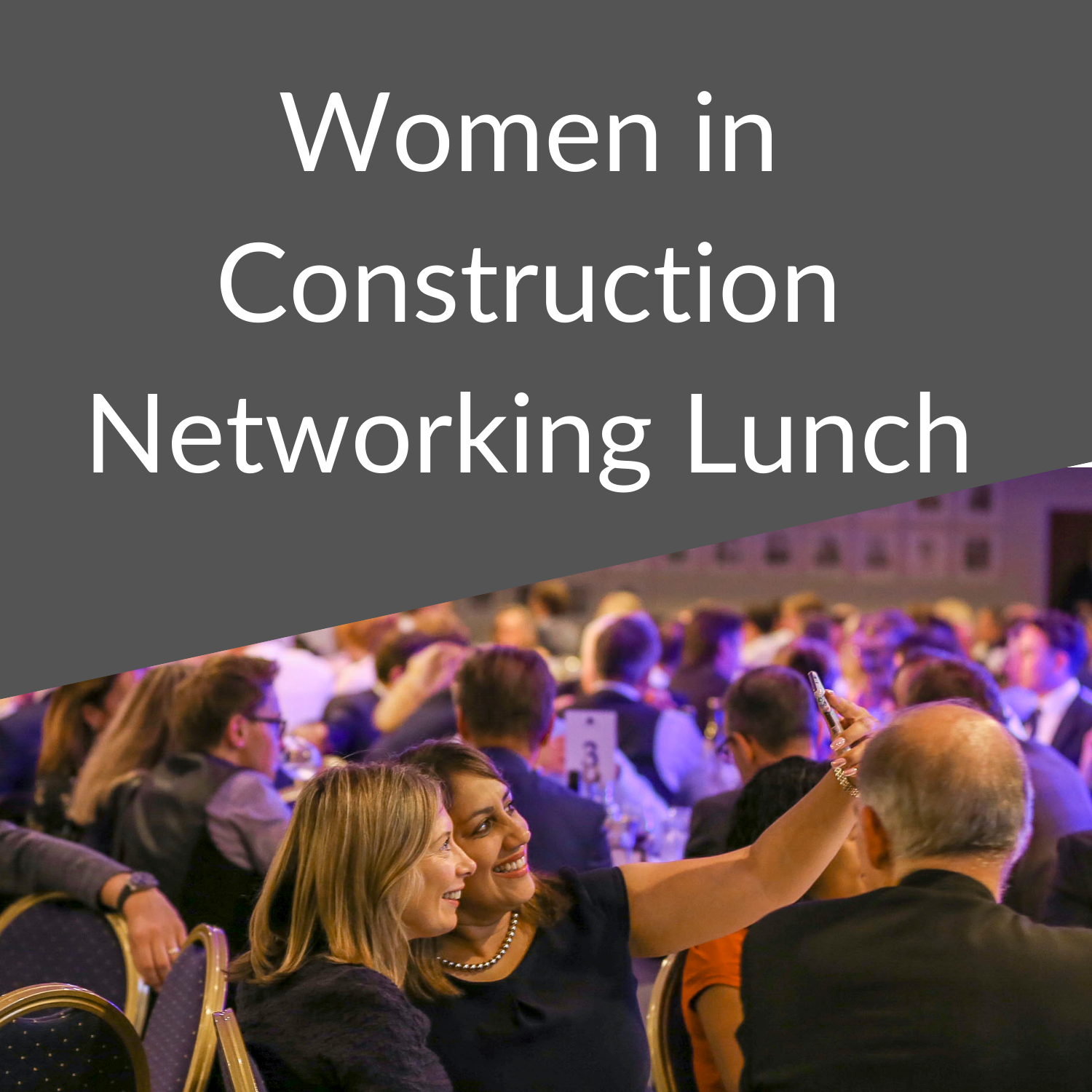Women in Construction Networking Lunch