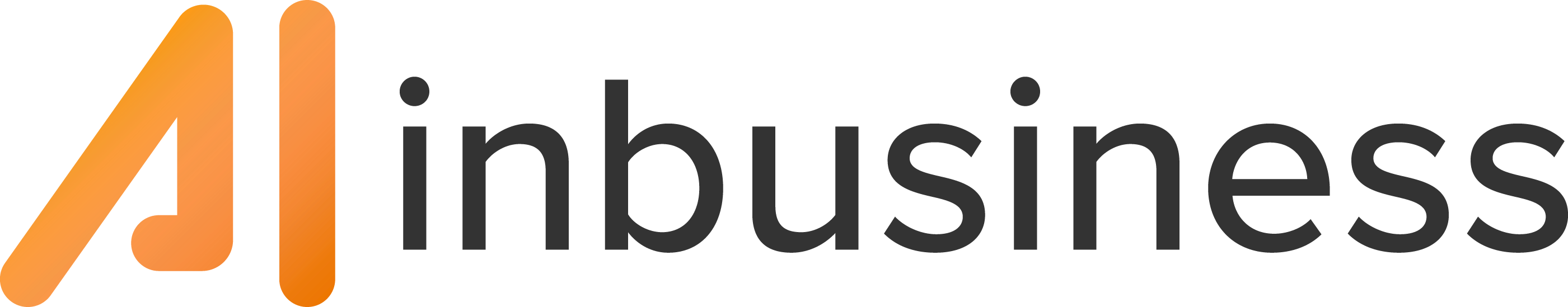 AI In Business logo