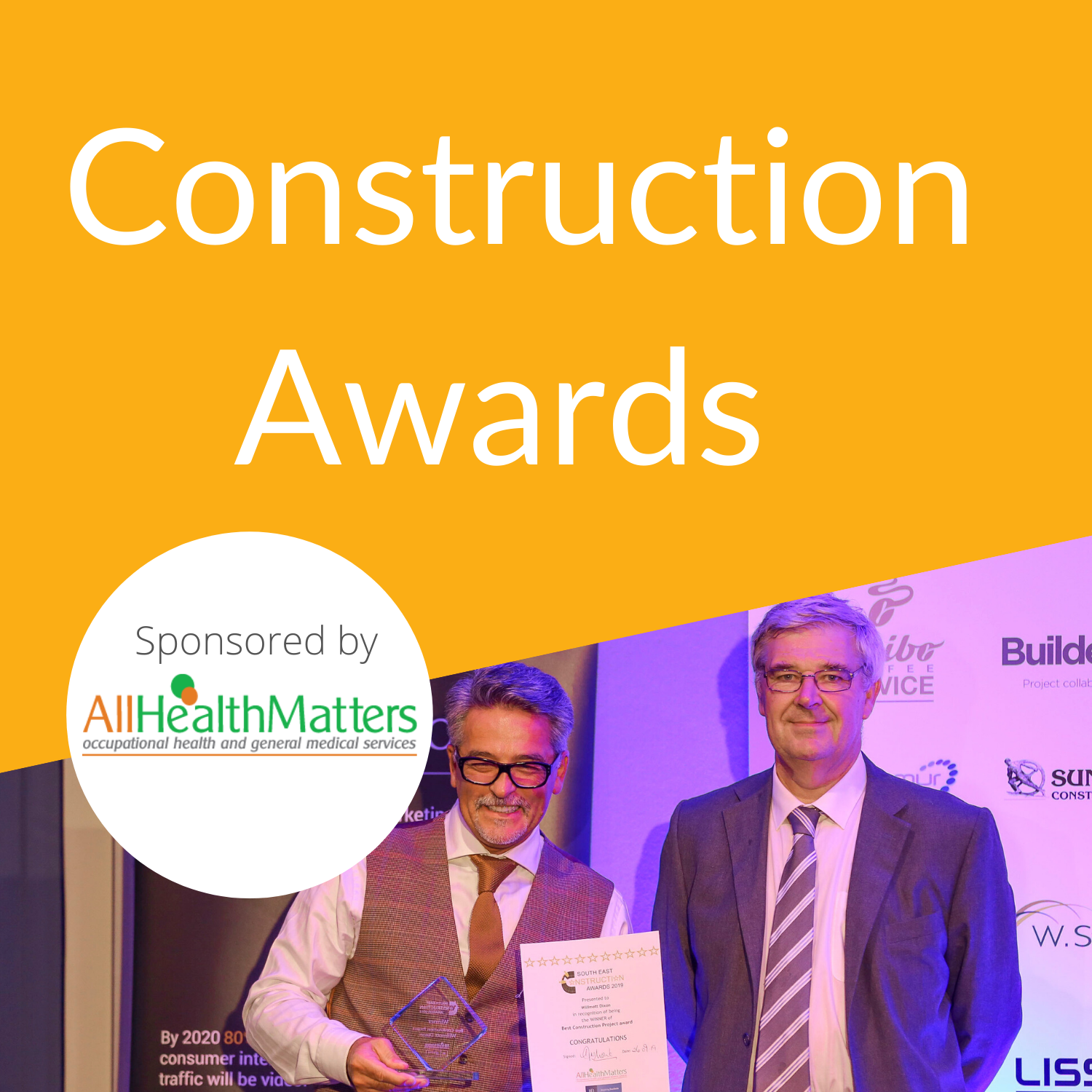 South East Construction Expo Awards